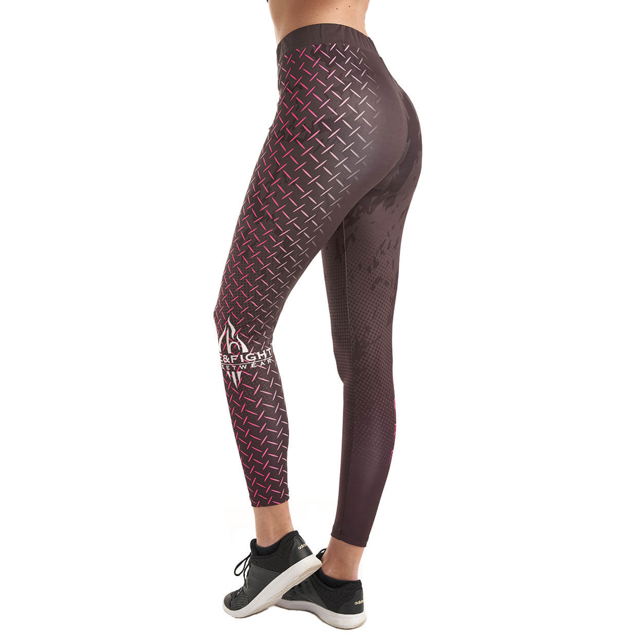 EINSATZKRAFT® Fitness Leggings Frauen