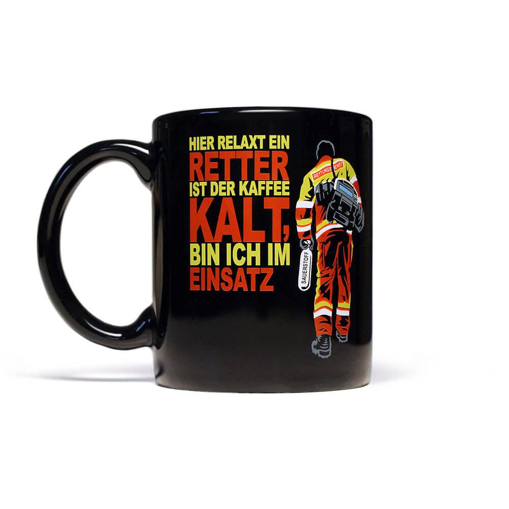 RETTER Kaffeebecher