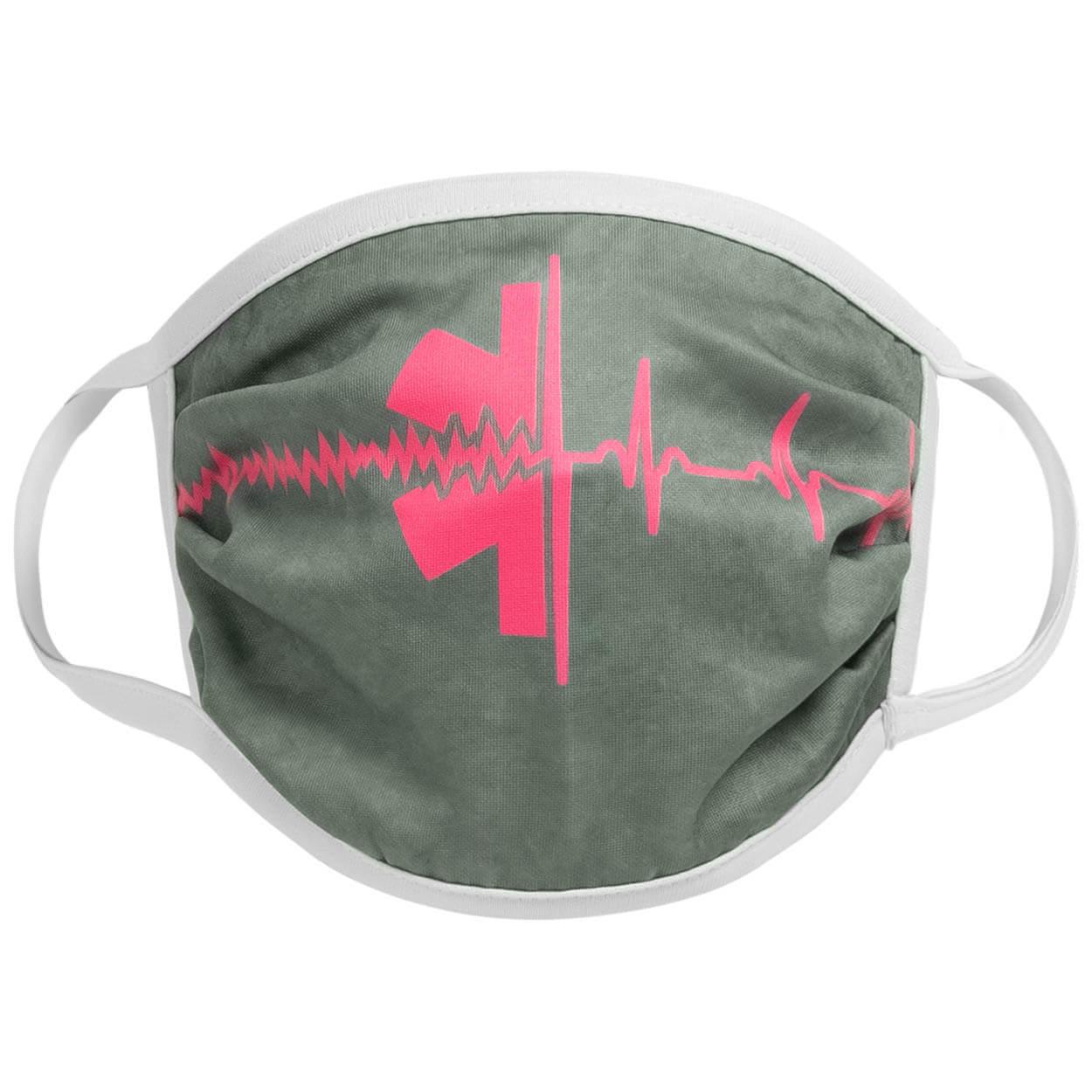 Alltagsmaske Retterin
