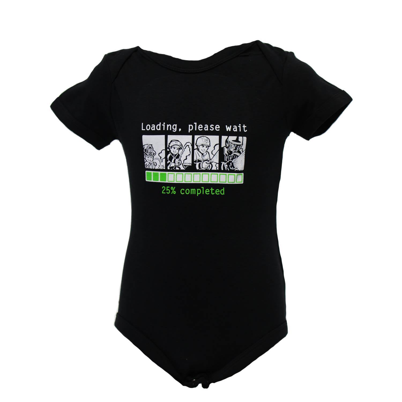 Feuerwehr 25% Loading Baby Body
