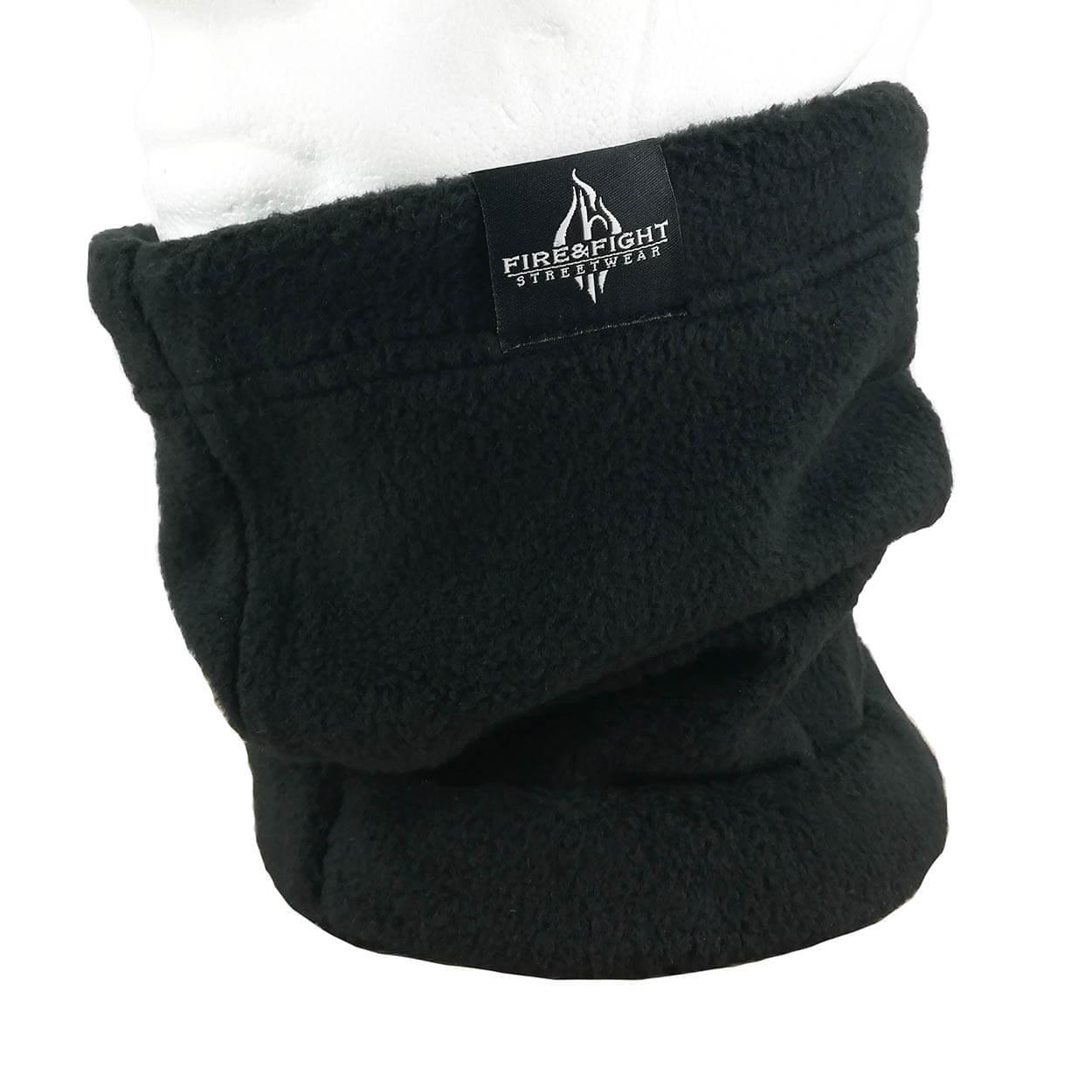 Neckwarmer FIRE & FIGHT Streetwear®