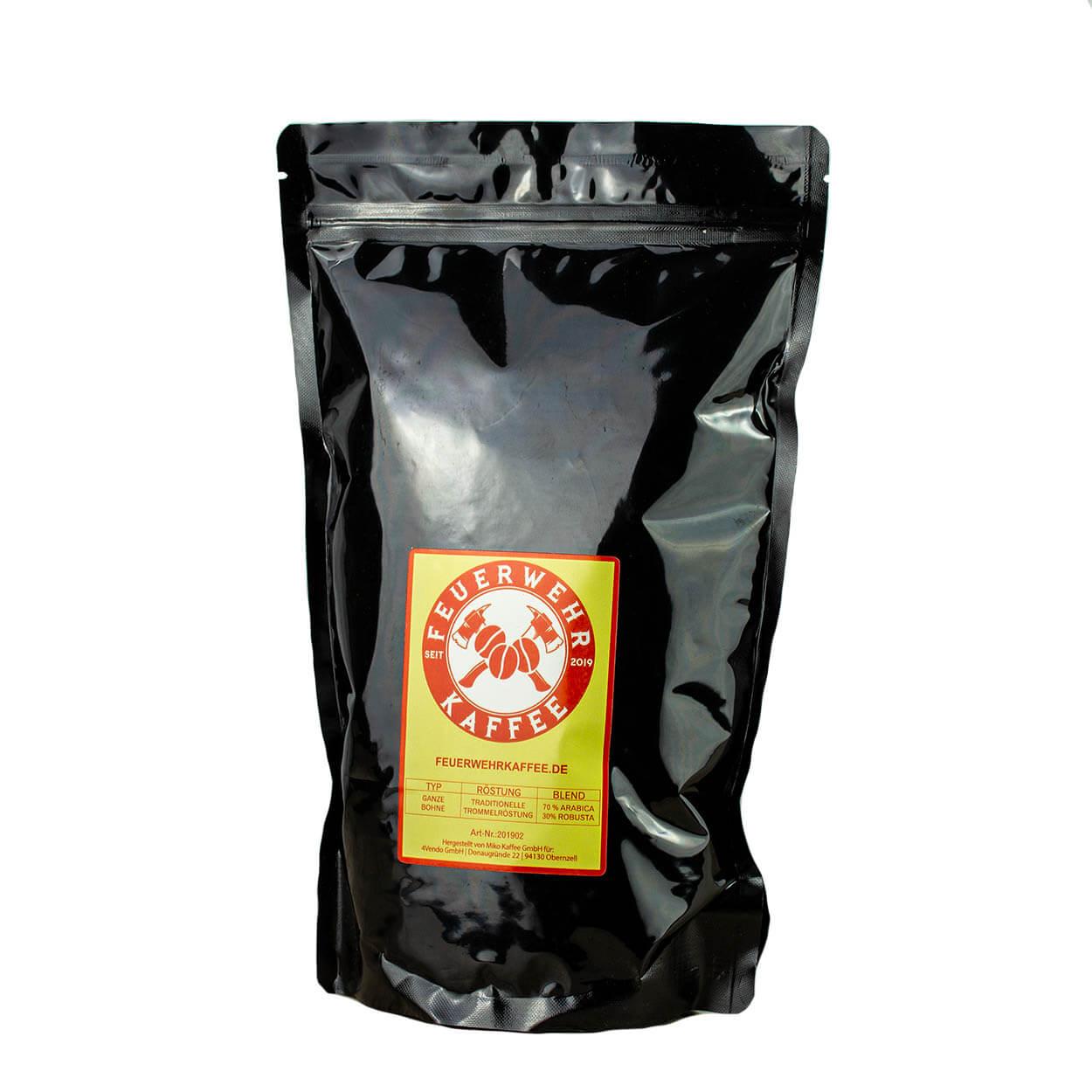 Original Feuerwehrkaffee 500 Gramm