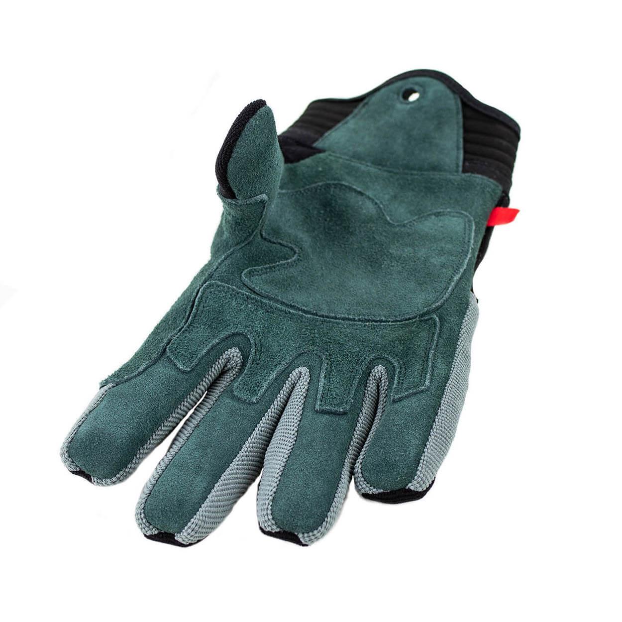 TH Handschuh EXTRICATION Feuerwehrmann neongelb