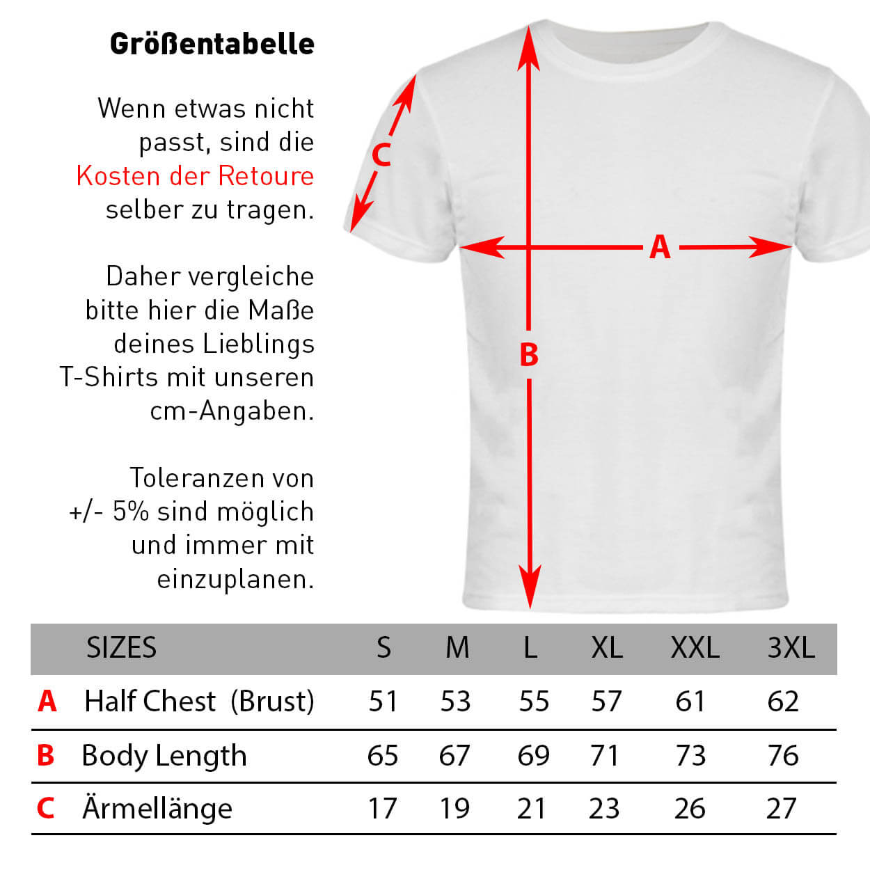 EINSATZKRAFT® Fitness Feuerwehr Funktions-Shirt Männer