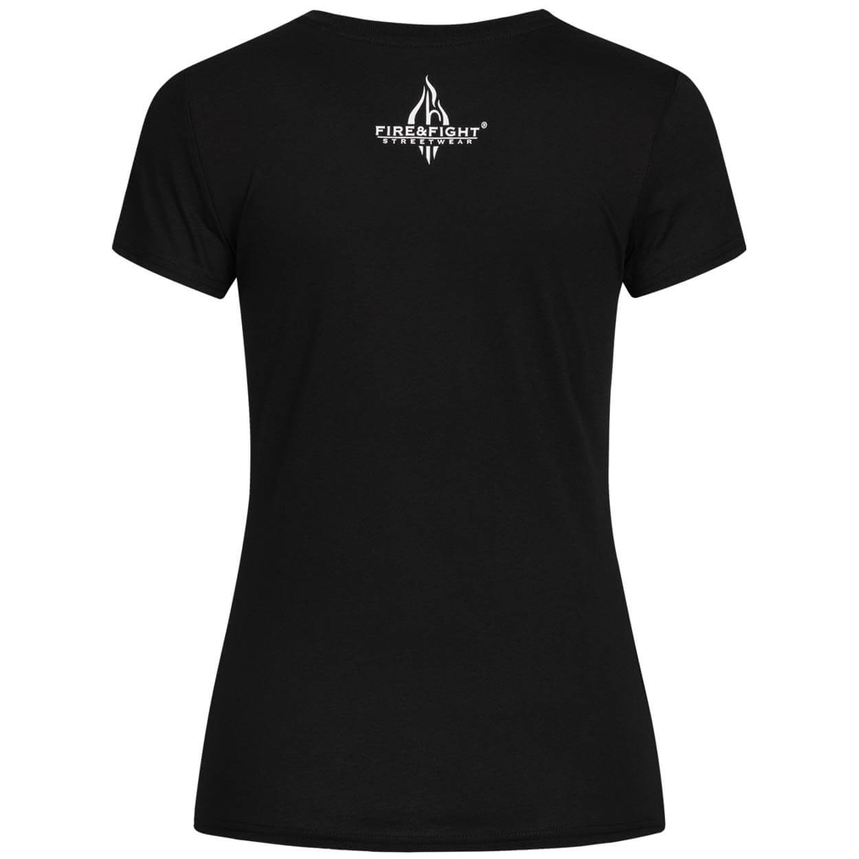 Star of Life RESCUE Design - Frauen T-Shirt