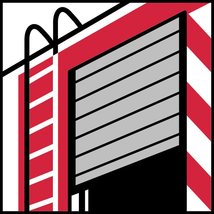 Feuerwehr Klingelton Gerätefach HLF