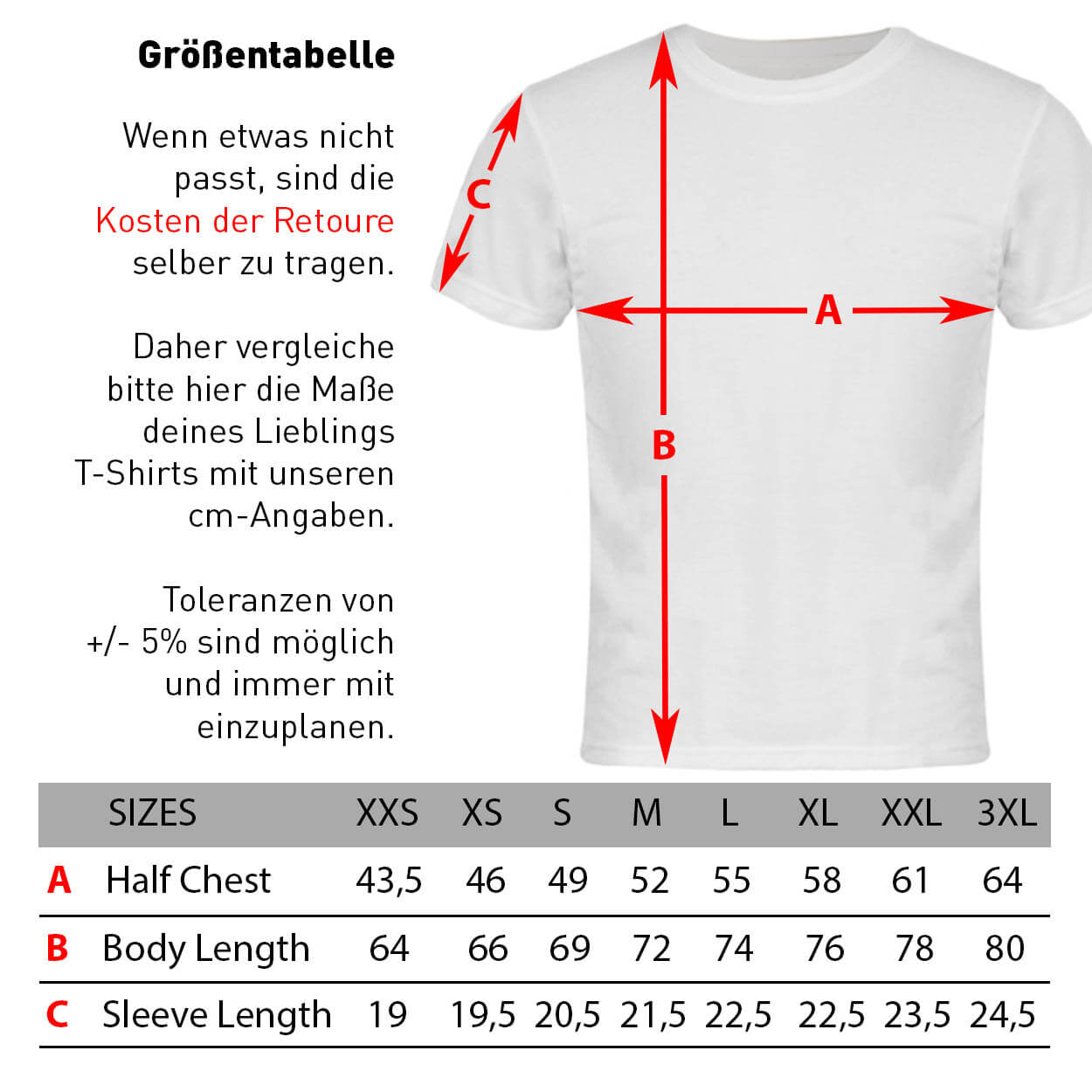 Star of Life RESCUE Design - Männer T-Shirt