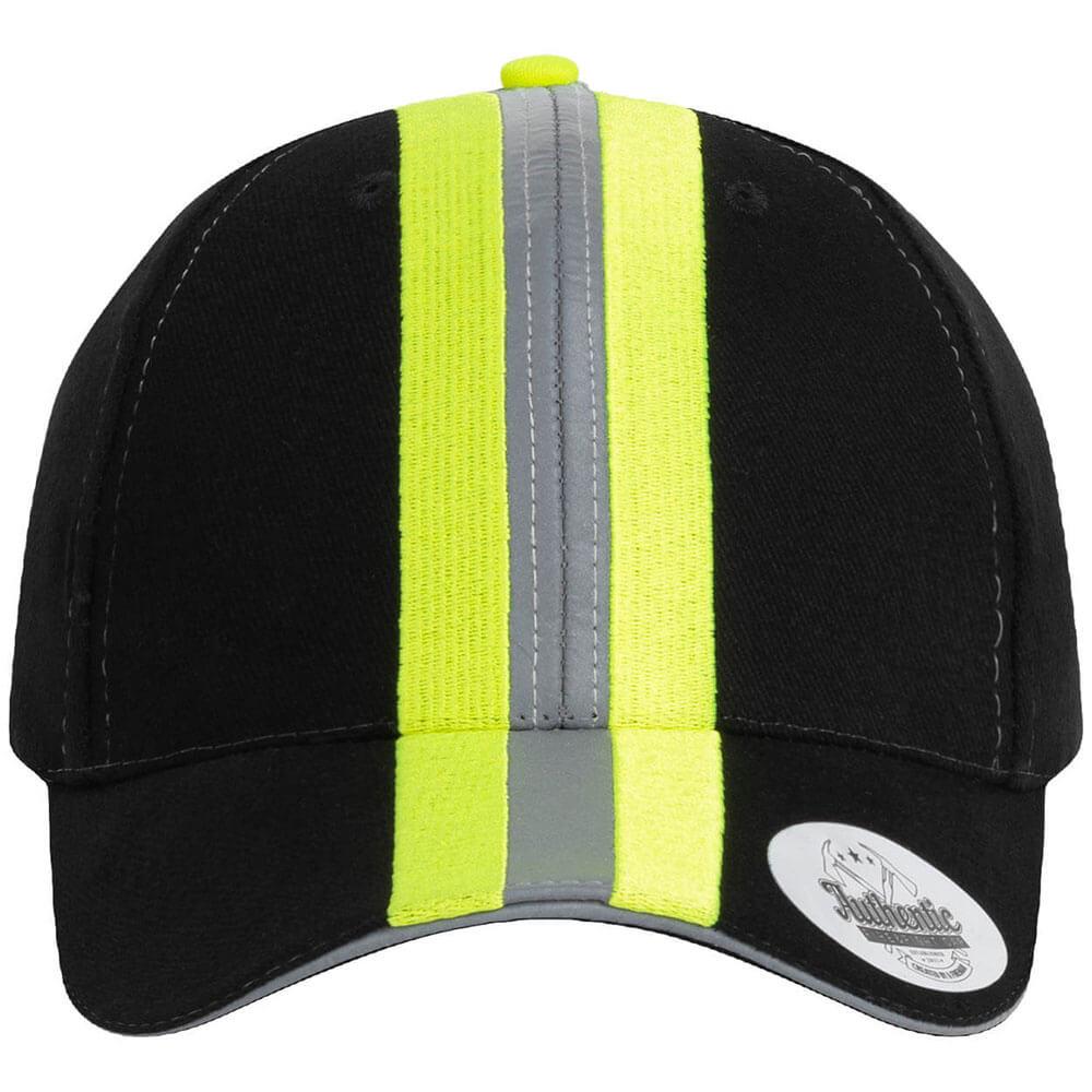 Feuerwehr & Rettungsdienst Reflexstreifen Basecap