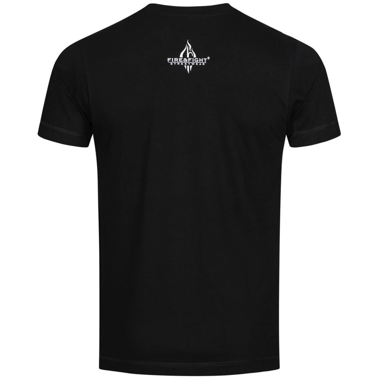 RETTUNG Männer T-Shirt