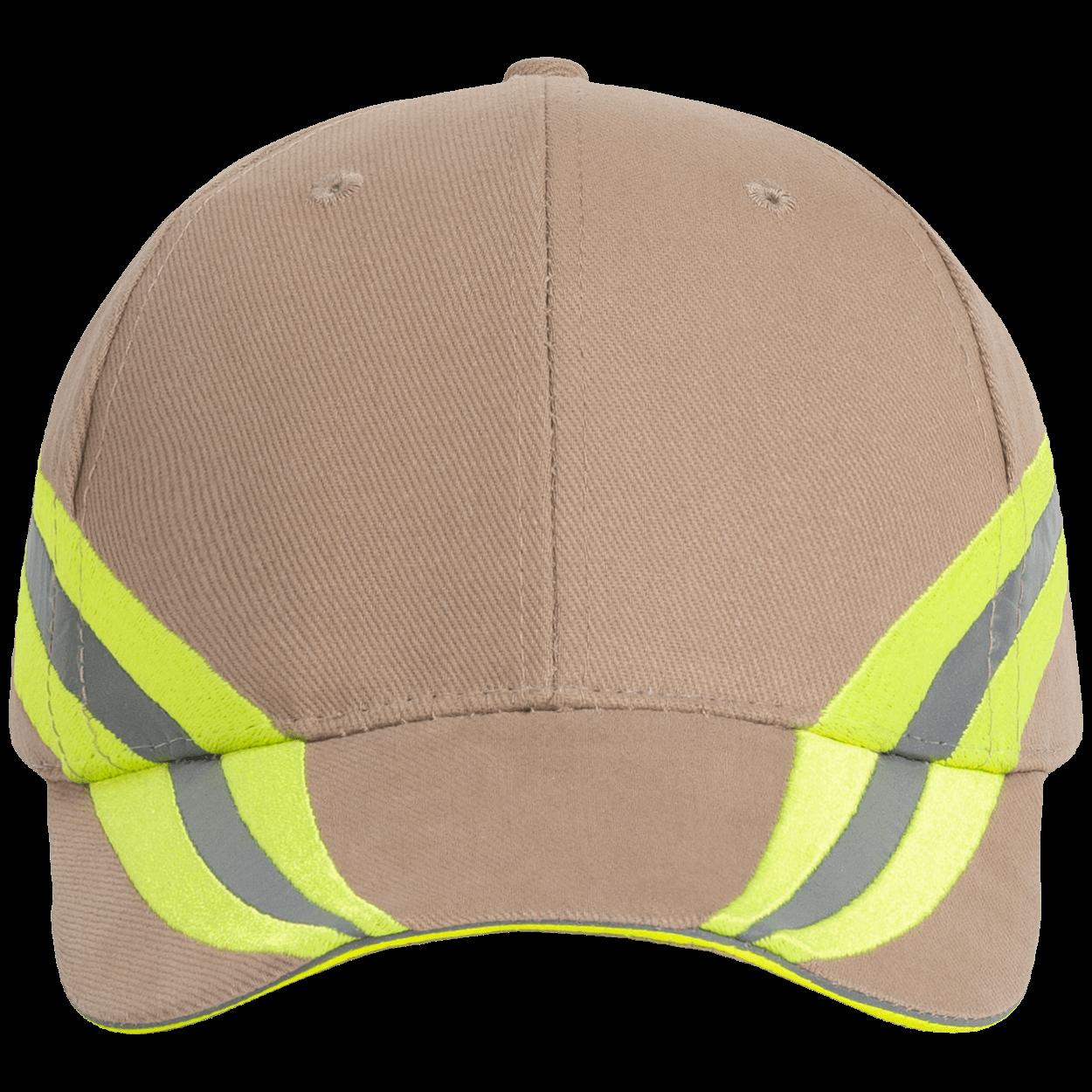 Feuerwehr Basecap gold