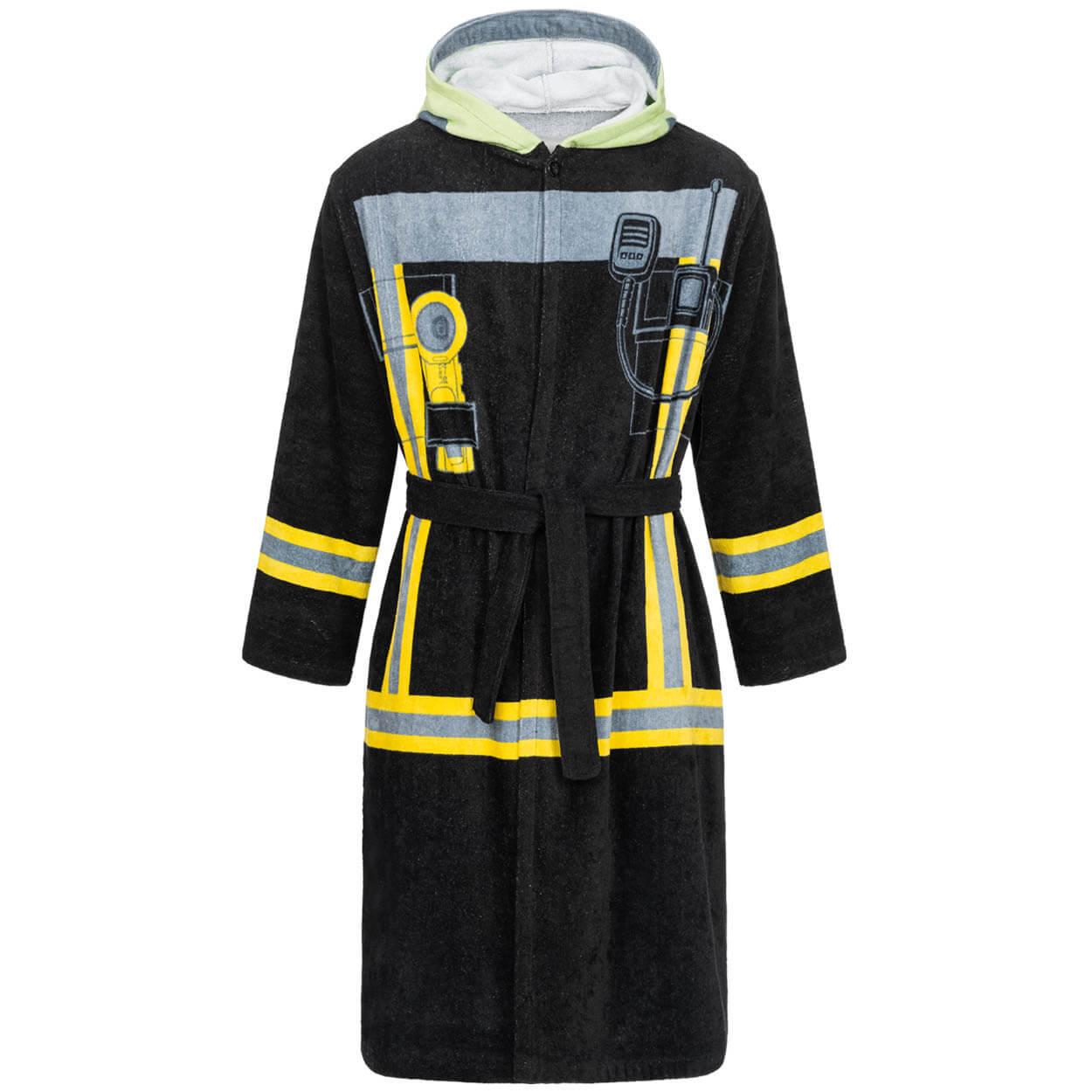 Feuerwehr Bademantel HuPF Style