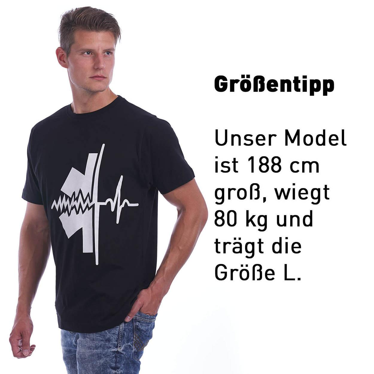 RESCUE Männer T-Shirt