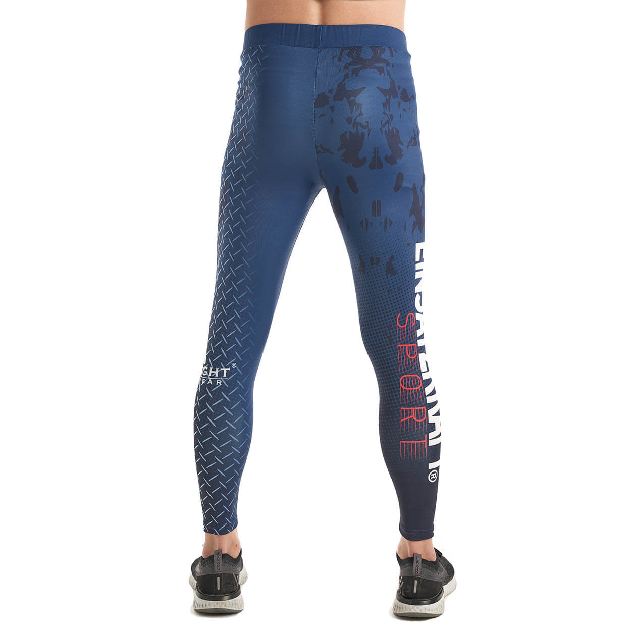 EINSATZKRAFT® Running Leggings